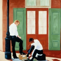 New-Orleans-Shoe-Shine